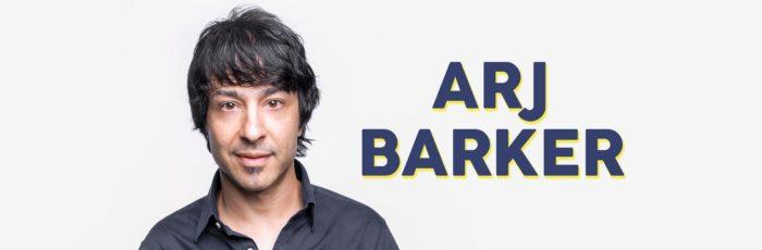 Arj Barker