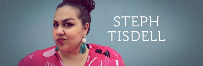 Steph Tisdell