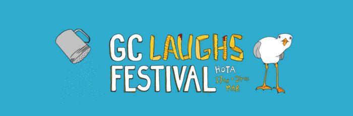 Gold Coast Laughs Festival
