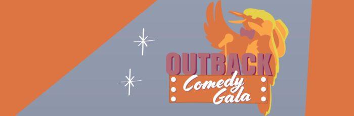 Outback Comedy Gala